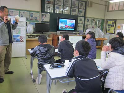 2013.11.28UP 八束小学校