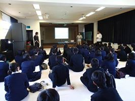 2013.12.13UP 片島中学校
